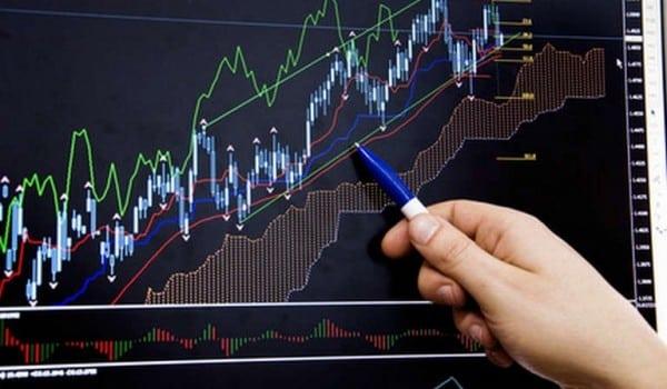 Trendfolge-Trading und Trendlinien