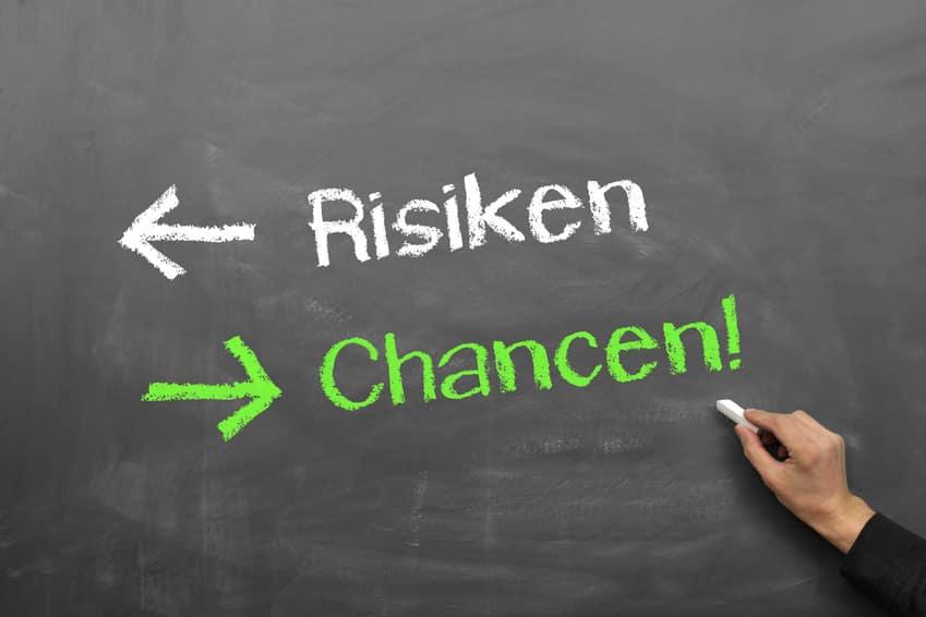 Risiken und Chancen beim Social Trading