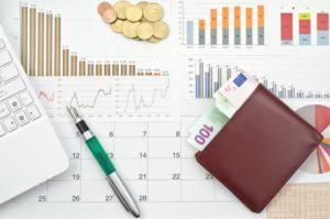 Startkapital und Risikomanagement beim Traden lernen