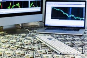 Trading Kapital