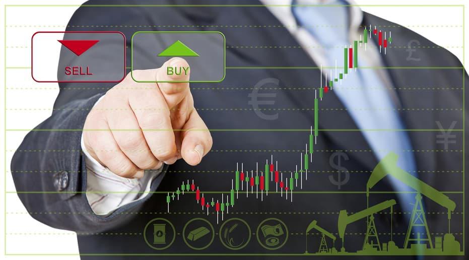 CFD's auf Aktien