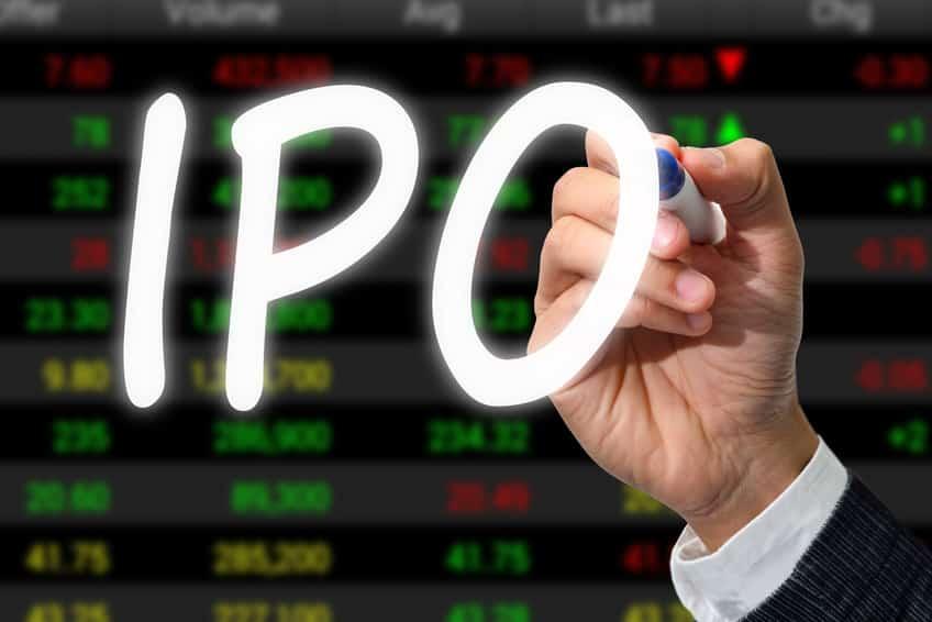 IPO Börsengang
