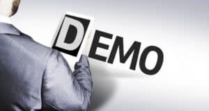 Starten Sie mit einem Demo-Konto