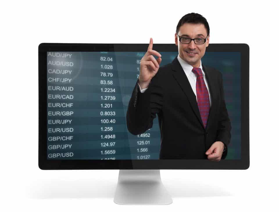 Regeln um Forex Trader zu werden