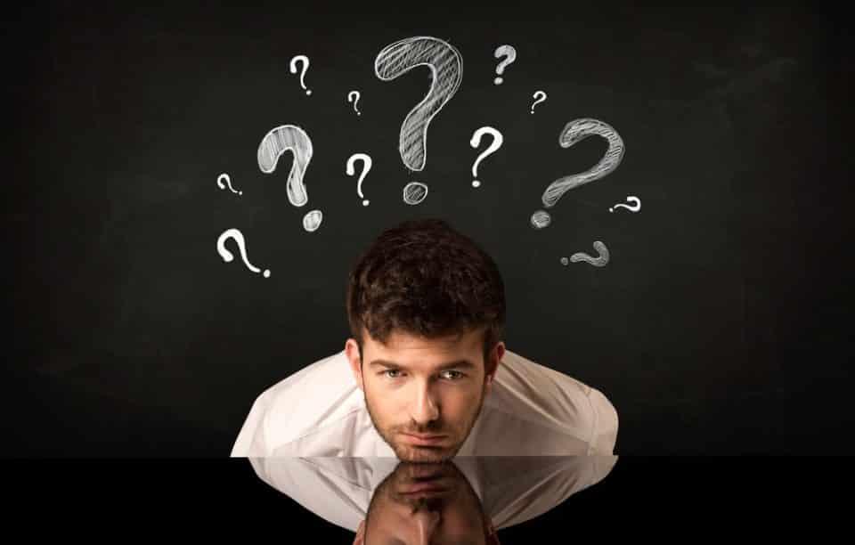 Daytrading Fragen