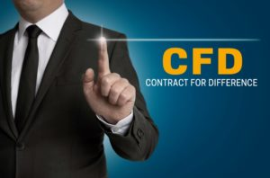 CFDs sind Differenzkontrakte