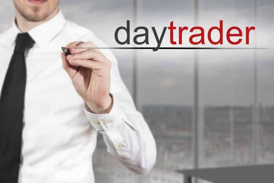 Daytrader werden