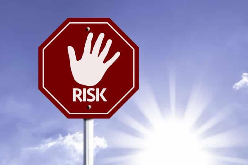 Wie viel darf ich pro Trade riskieren?
