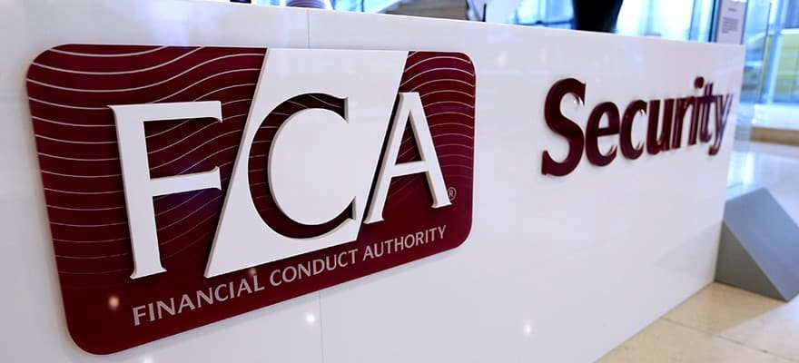 FCA (Financial Conduct Authority)