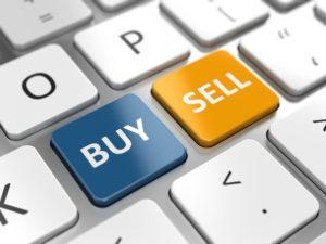 Binäre Optionen Buy oder Sell?