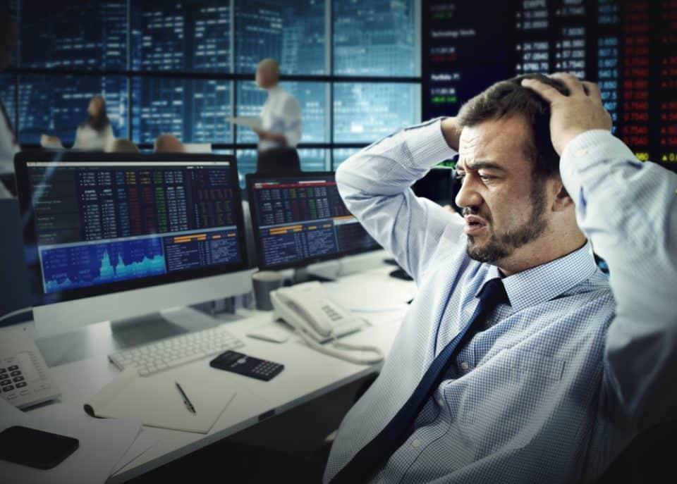 Trader Verlust