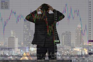 Trader Verlustserie