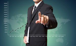 Es erfordert konstante Gewinne um vom Trading leben zu können