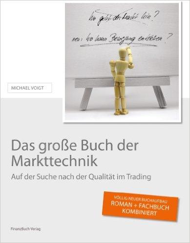 Das große Buch der Markttechnik von Michael Voigt