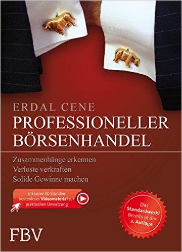 Professioneller Börsenhandel von Erdal Cene