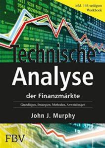 Technische Analyse der Finanzmärkte von John J. Murphy