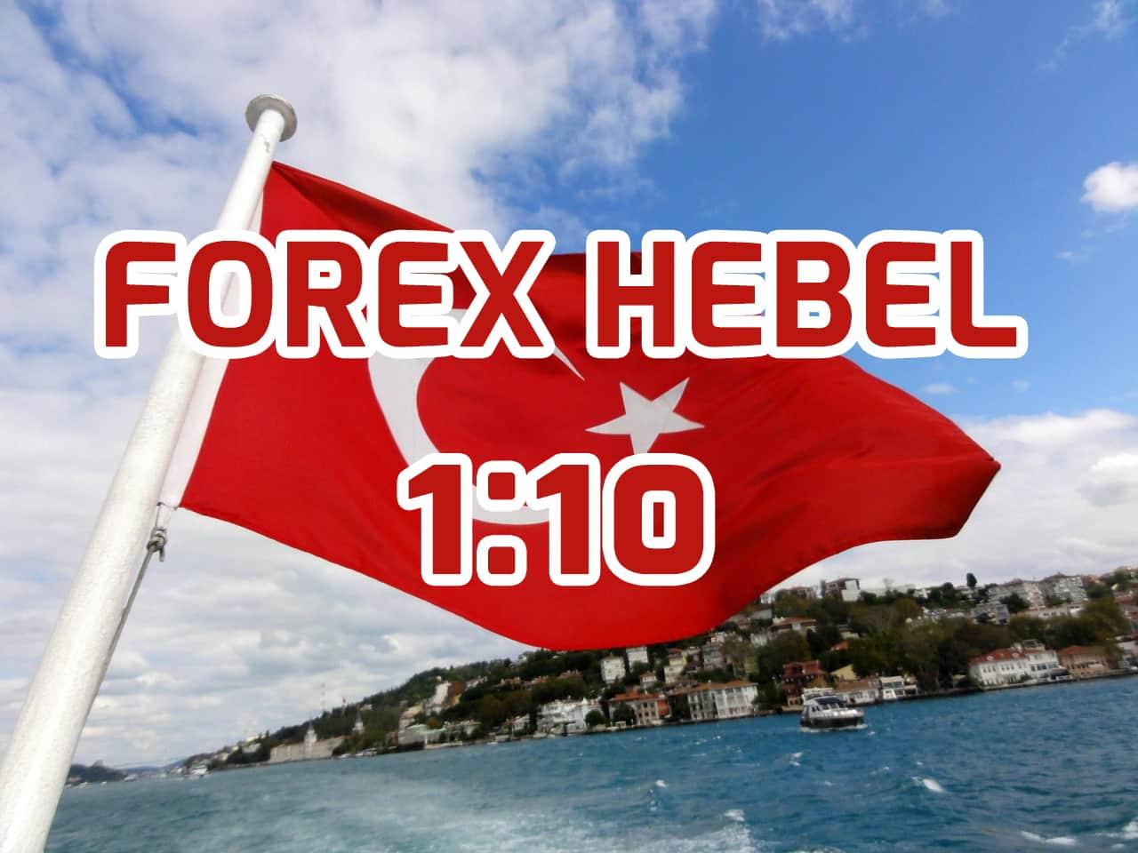 Forex Hebel