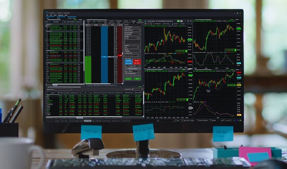 TradeStation Analytics