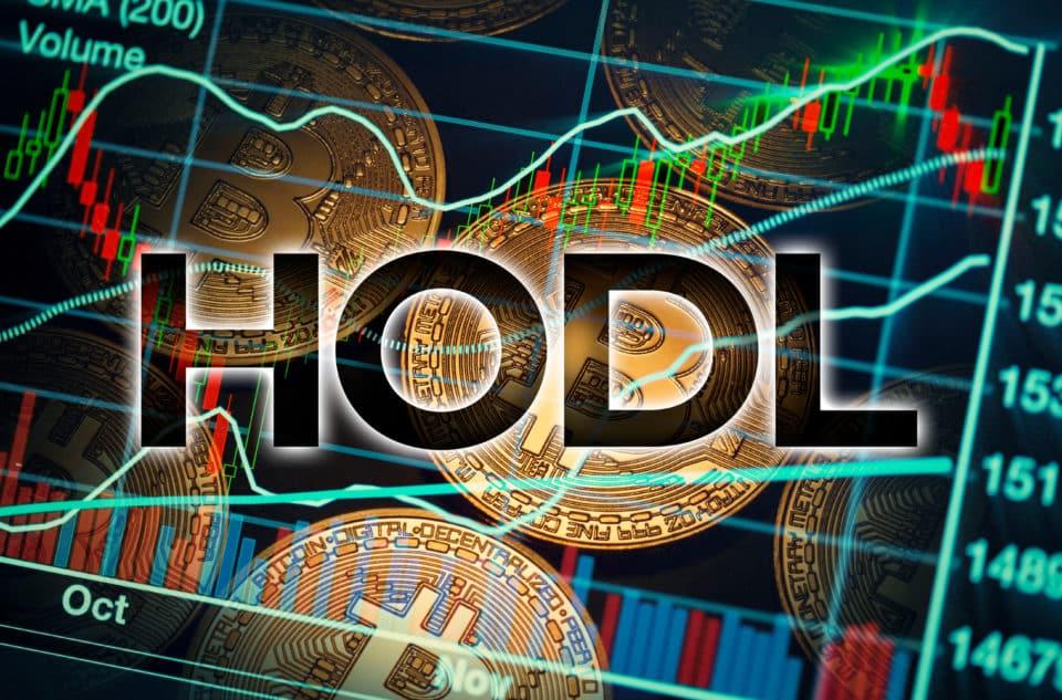 Ist HODL noch die beste Strategie für Bitcoin?