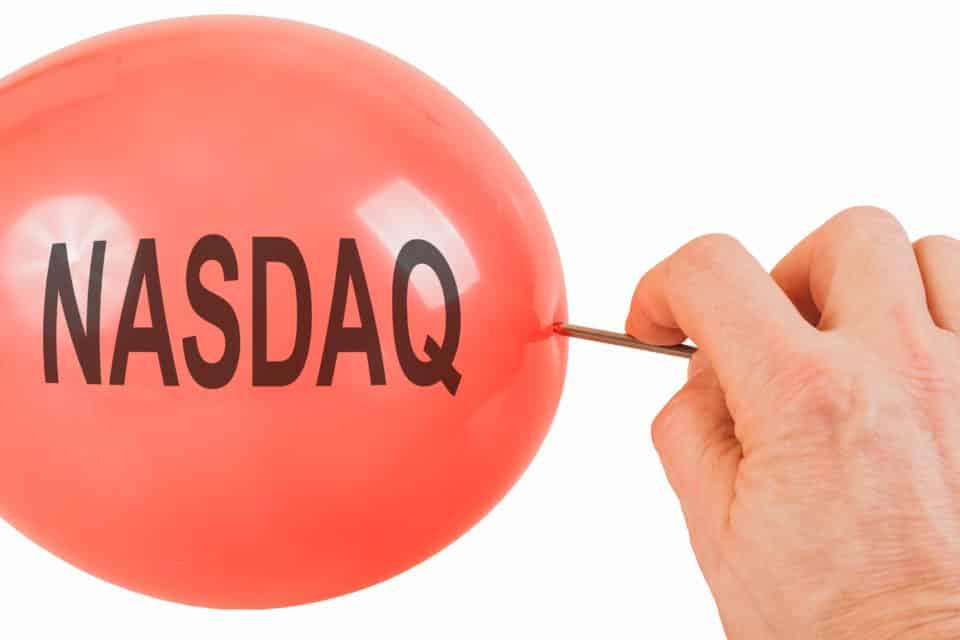 FAANG-Aktien - Platzt die Blase?