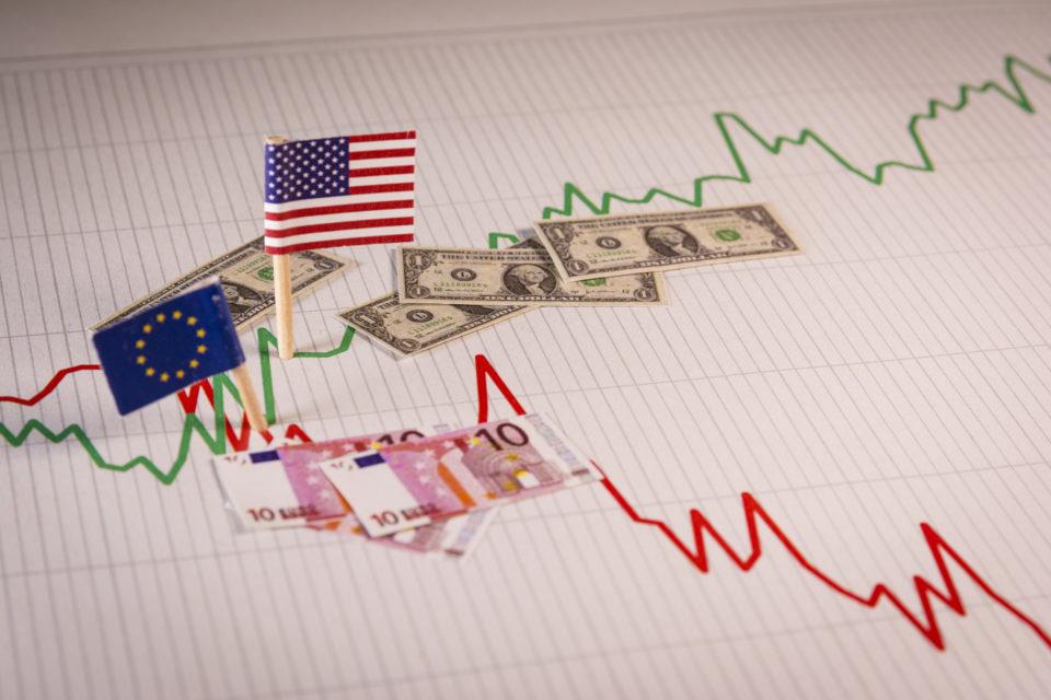 EUR/USD: Wie tief kann der Euro noch fallen?