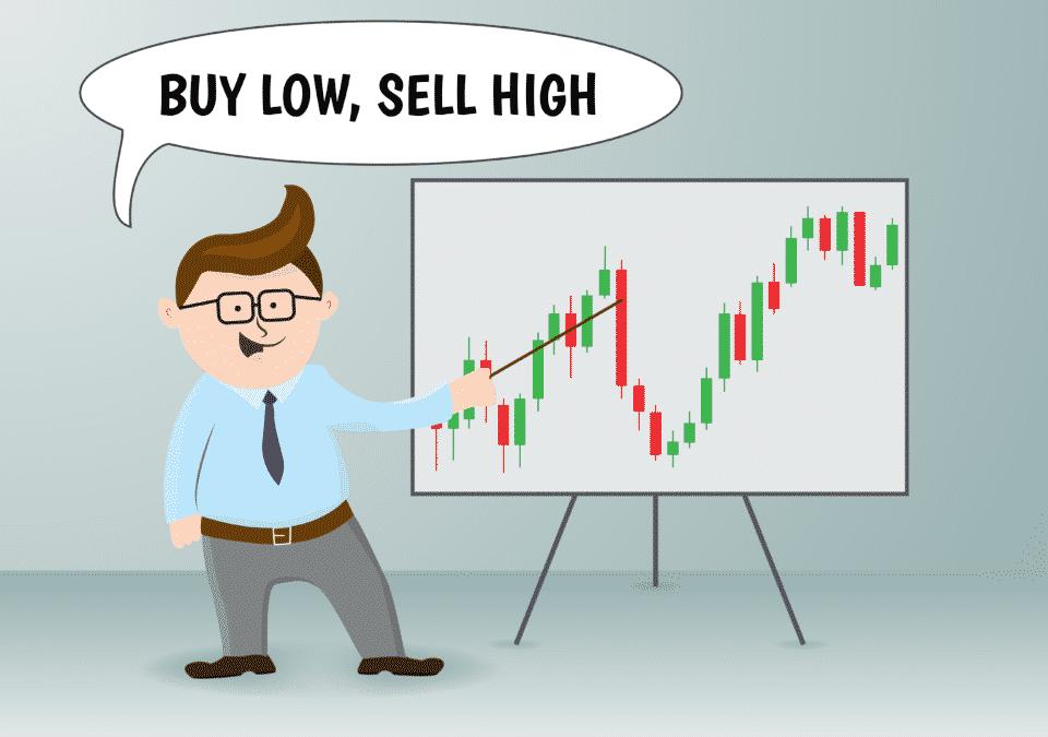 Warum 90% aller privaten Trader kein Geld verdienen