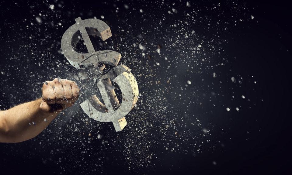 Deshalb bricht der Euro nach oben aus