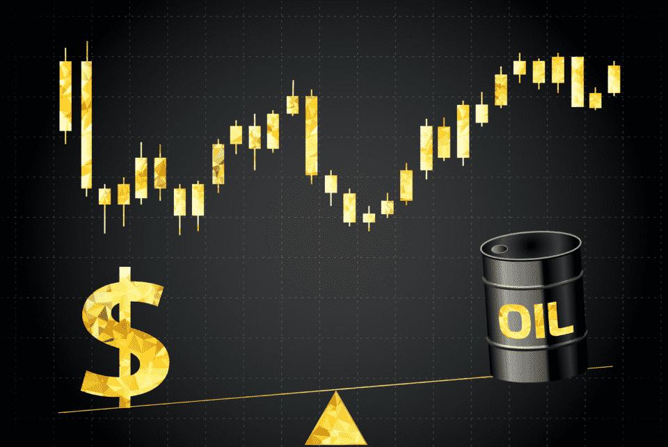 Öl traden