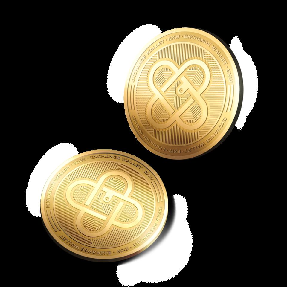 EXW Coin - der Echtgeldtest