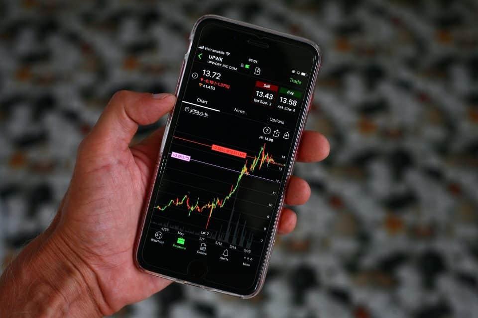0% Kommissionen für Aktien und ETFs bei XTB